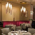 Restaurant 16 Haussmann (renovated in 2009)