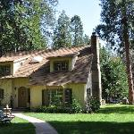 The Highland House B & B Inn