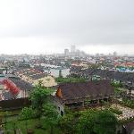 Great view of Hatyai City