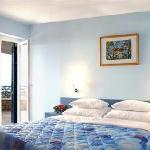 Vila Drago room