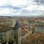 Vista de Lyon.