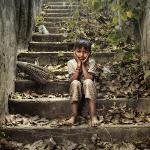 'A Burmese Fairy Tale'
