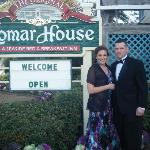 Foto de The Original Romar House Bed & Breakfast Inn