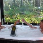 Romantic Spa Getaway