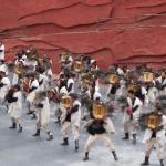Lijiang show 1