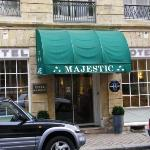 Photo de Hotel Majestic