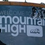 Mountain High Photo