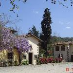 Photo de Villa Rigacci