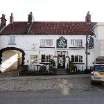 George & Dragon - a traditional English pub