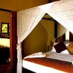 Ultra Villa Bedroom