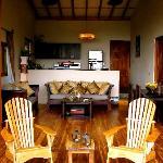 Ultra Villa Living Room