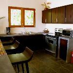 Ultra Villa Kitchen