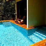 Ultra Villa Pool