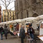 Art Bazar-Maria del Pi
