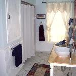 Guest Bath - 'Belle'