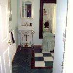 Guest Bath - 'Lee'
