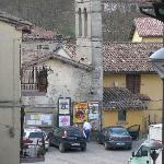 Apecchio main st.