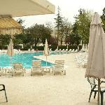 piscina esterna