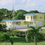 Copa Banana Guest houses
