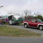 Our campsite #280