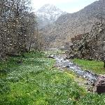 Walking in the High Atlas mountains - you must go