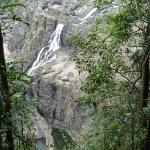 Bilde fra Barron Falls