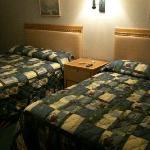 Comfy beds :)