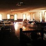Ball Room - Fourth Floor