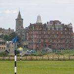 Foto de St. Andrews Bay Golf Resort