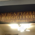 Pizzeria Michele via Martucci