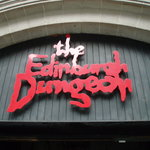 Photo de The Edinburgh Dungeon