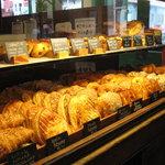La Boulange Pastries