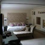Roomy Bedrooms!