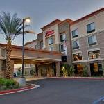 Welcome to the Hampton Inn & Suites Moreno Valley offering spacious rooms and suites.