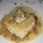 Chilian Sea Bass
