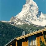 馬持洪峰, Zermett, Switzerland