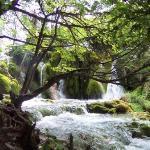 Hrvasta 2006 laghi di Plitvice