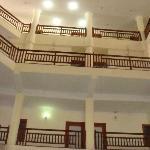 Hotel Internal View