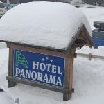 Bilde fra Hotel Panorama