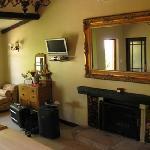 Bedroom-lounge