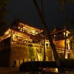Chikan castle