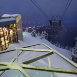 Grouse Mountain Photo