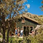 Boundary Creek Cabin @ Off the Mapp