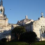 iglesia de la concha