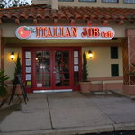 The Italian Job Cafe