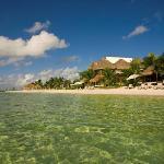 Dorado Maroma Beachfront