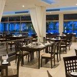 Sabores Restaurant
