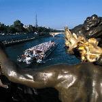Croisiere sur la Seine