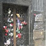 Recoletta Cemetary & Museo Evita near by