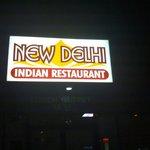 صورة فوتوغرافية لـ New Delhi Restaurant